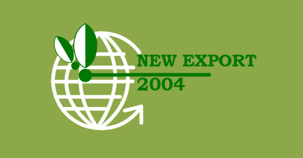 New Export 2004